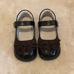 Other - 🆕🌟NWOT🌟 Girls black dress shoe